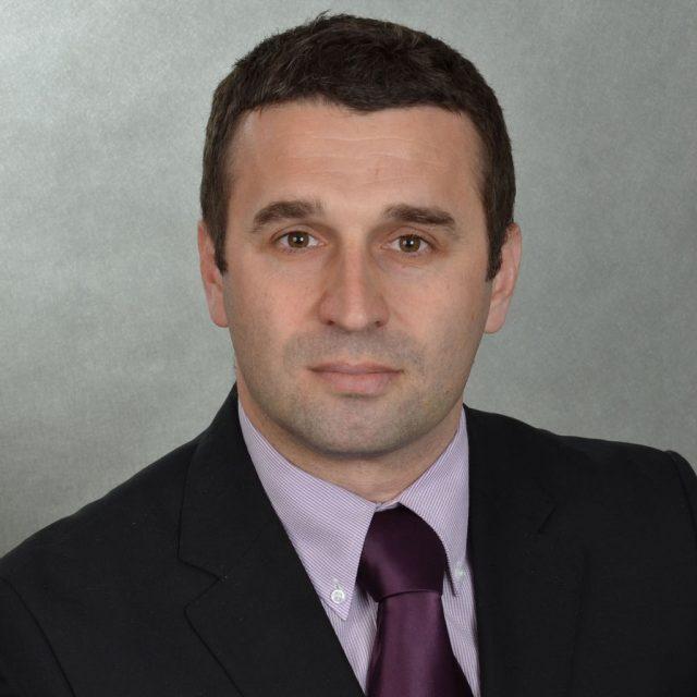 Mr. Admir Muratović